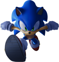 SonicUnleashed SonicFinal