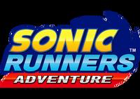 Sonicrunnersadventure-logo