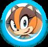 Sticks icon (Sonic Boom (Rise of Lyric))