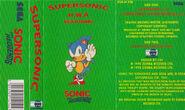 Supersonic HWA Cassette