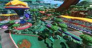 Team Sonic Racing screen 10