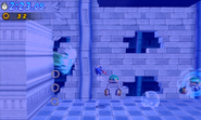 Water Palace Generations 3DS Act 1 45