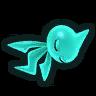 Cyan Laser (Sleep) (Sonic Lost World Wii U)