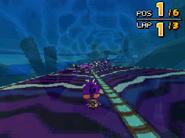 Ocean Ruin DS 25