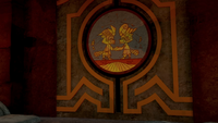 SB S1E22 Temple inner door