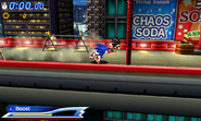Shadow SG 3DS 1