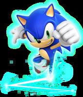 SonicColors Sonic5