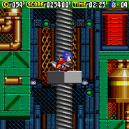 Sonic 2 Cafe 3