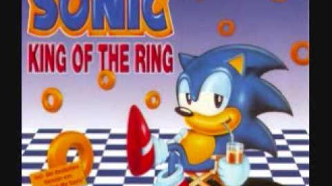 Sonic_Arcade_*King_of_The_Ring*(MUSIC)