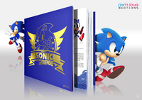 Sonic Couv Preview Collector FR