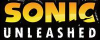 Sonic Unleashed logo