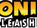 Sonic Unleashed/Gallery