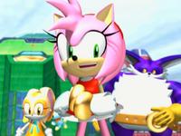 Amy says GOTCHA