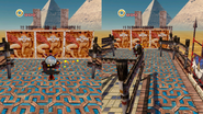 Pyramid Race 27