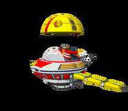 S4 Model Catcher Eggman