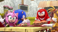SB S1E23 Team Sonic Meh Burger