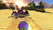 Sand Scorpion 37