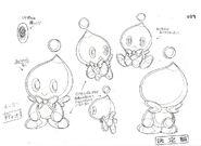 Sonic X koncept 102