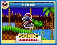 Burrowbot Online Card