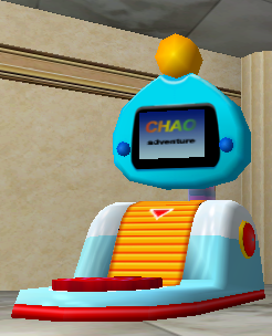 Chao Machine
