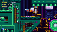 MMZ Sonic Mania 09