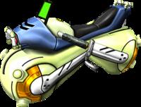 MasterOff-RoadZeroGravity