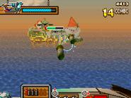 Ocean Tornado gameplay 08