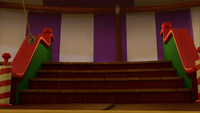 SB S1E12 Circus stairs background