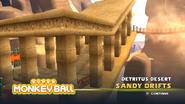 Sandy Drifts 01