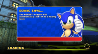 Sonic Hint 38