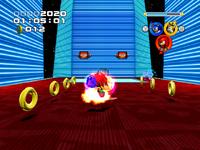 Team Sonic's RPA