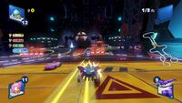 Team Sonic Racing DA1