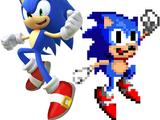 Sonic вики