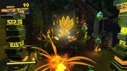 Forces Super Sonic 7