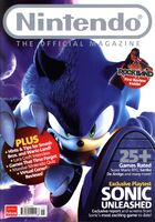 Official Nintendo Magazine Issue 35