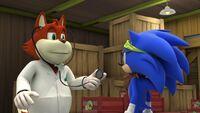 S1E44 Doctor Sonic