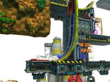 Sonic Generations/Glitches