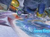 Snowy Kingdom