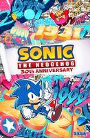 Sonic30OneShotCoverRIBraw