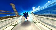 Sonic Dash screen 8