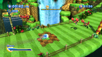Sonic Generations Tails Challenge 04