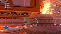 Sweet Mountain (Wii) - Act 3 - Screenshot 4
