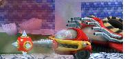 Egg Liner (Sonic Rivals 2)
