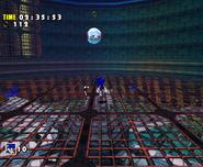 Casinopolis DX Sonic 21