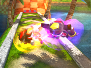 Jump Dash Team Dark