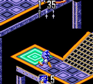 Labyrinth of the Factory Zone 1 08