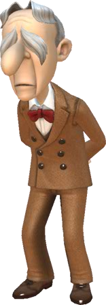Professor Pickle