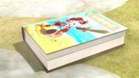S1E24 Book