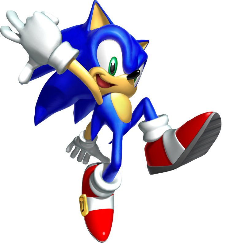 SH Sonic the Hedgehog.png