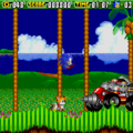 Sonic 2 Cafe 4